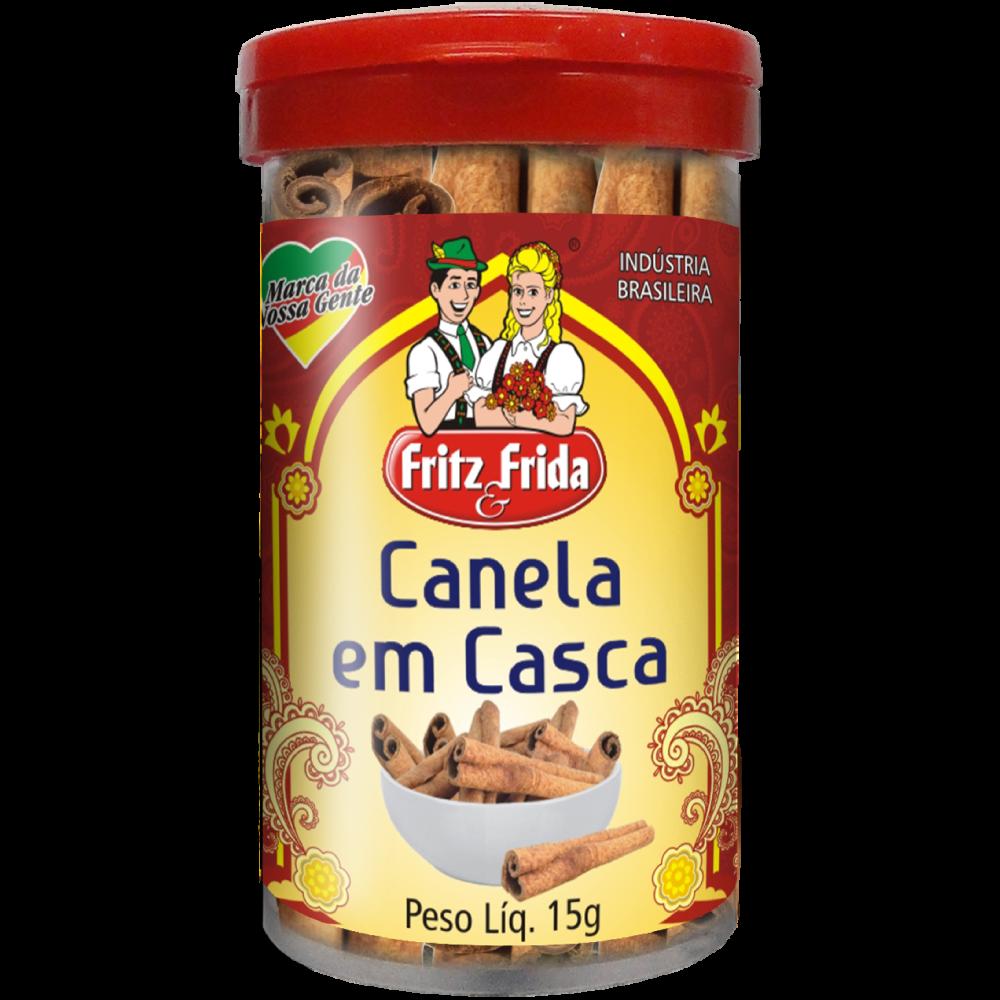 POTE CANELA EM CASCA 15G