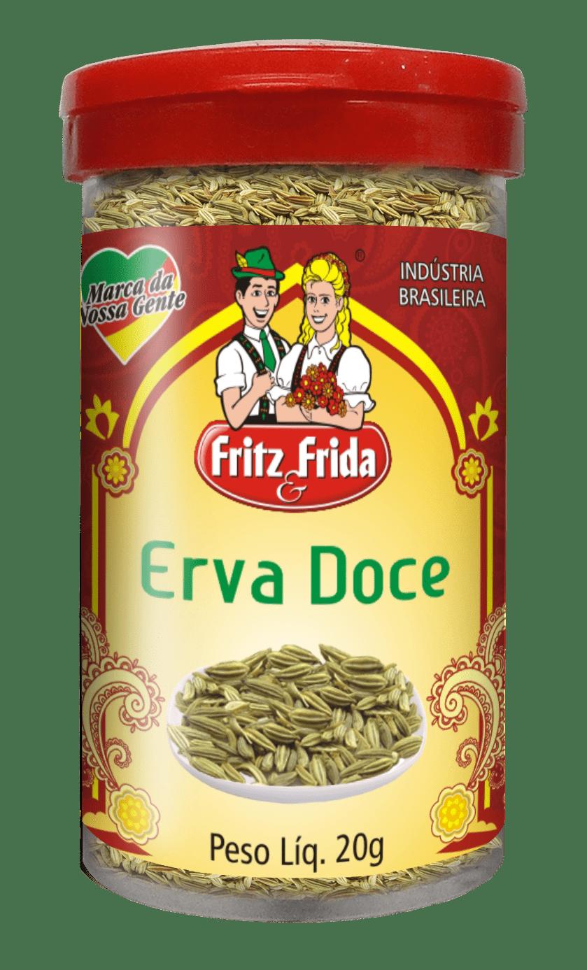 POTE CHÁ ERVA DOCE 20G